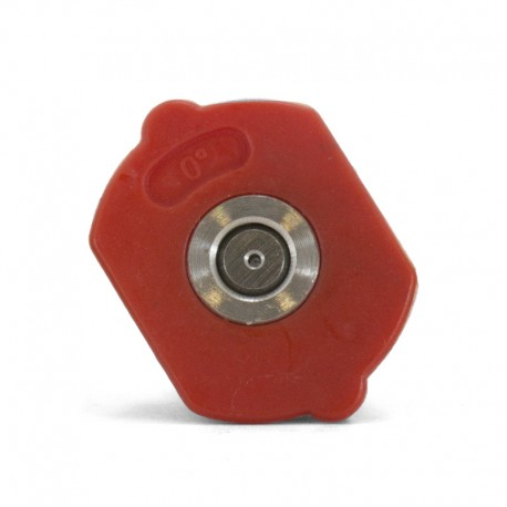 Snap-on Red 0° Nozzle