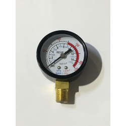 Pressure Gauge (Pressure Regulator)
