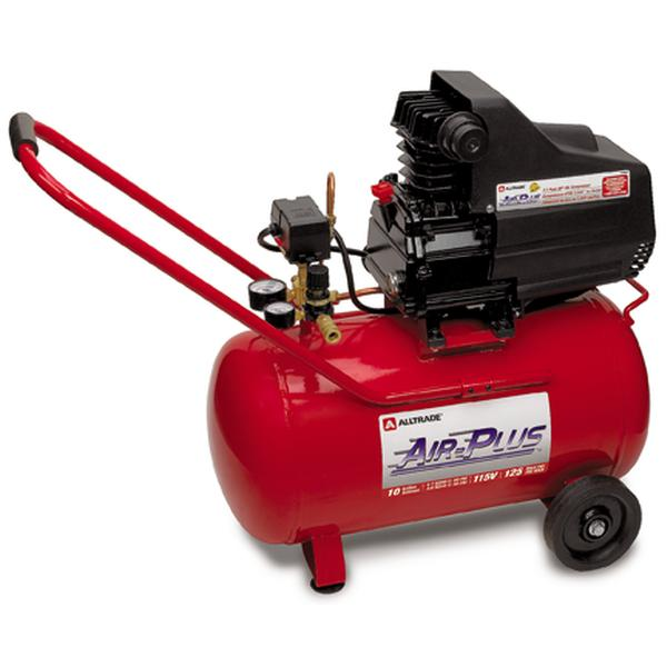540025 3.5HP 10Gal Air Compressor