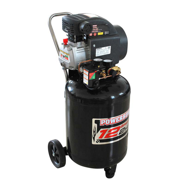 641271 2HP 12Gal Oil Lubricated Air Compressor