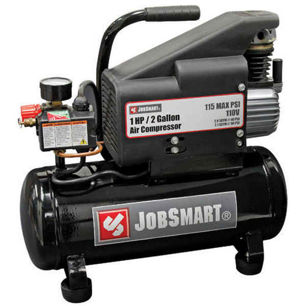 740372 1.5HP 2Gal  Air Compressor