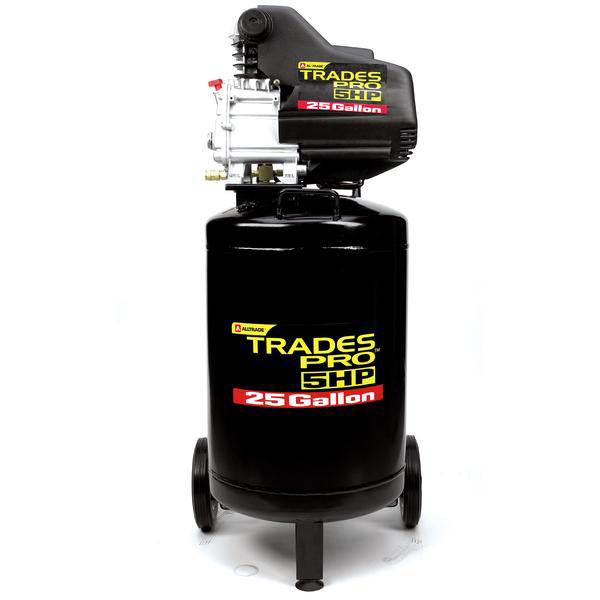 830238 5HP 25Gal Air Compressor