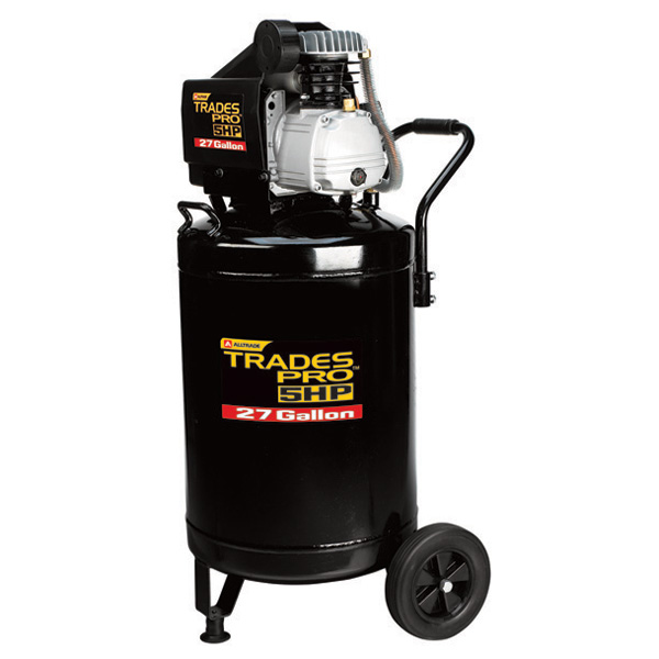 835279 5HP 27Gal Air Compressor