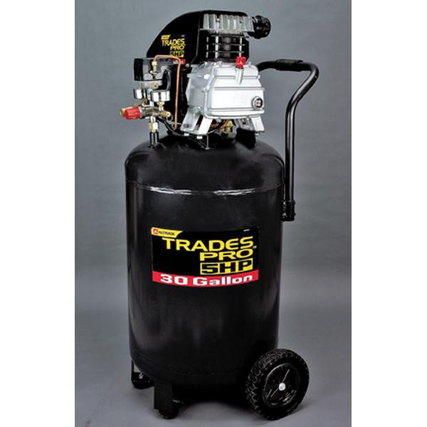 835521 5HP 30Gal Air Compressor