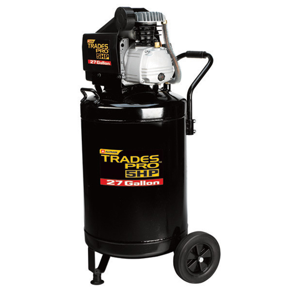 835554 5HP 27Gal Air Compressor