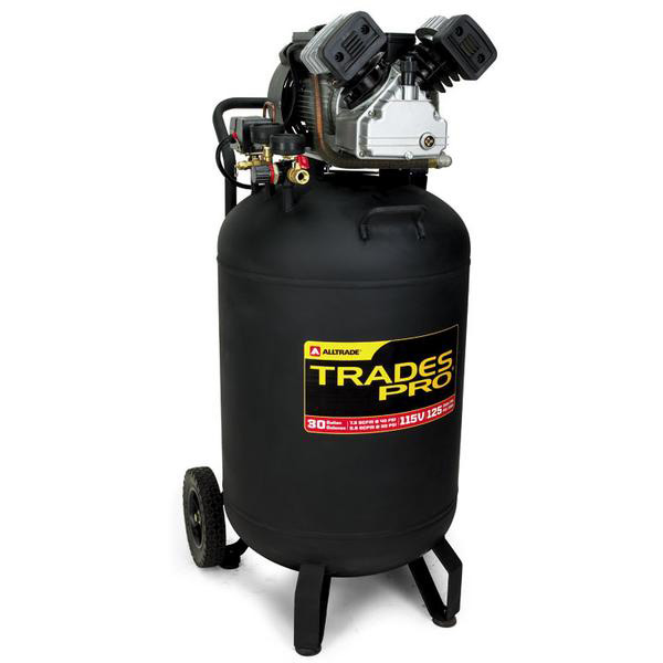 835576 5HP 30Gal Air Compressor