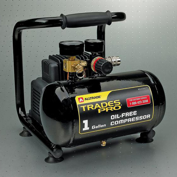 835667T 3HP 11Gal Air Compressor