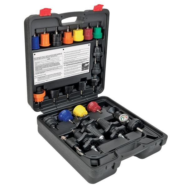 940427 22-Piece Cooling System Tester Kit